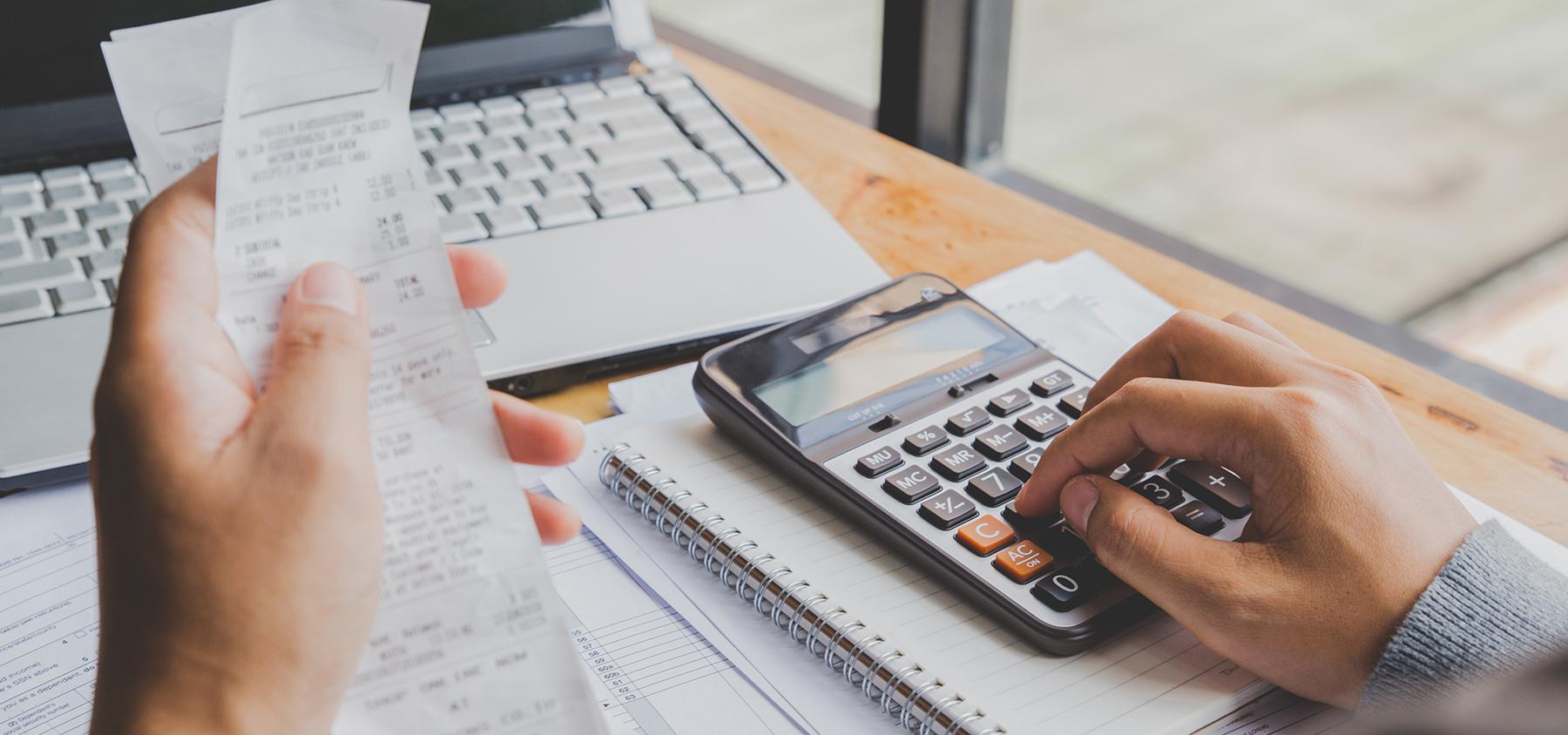 Rozpočet stavby