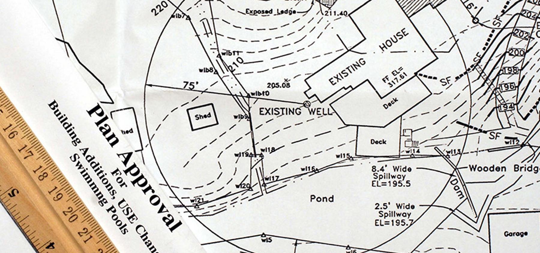 Územný plán